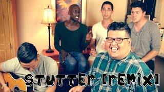 JOE - Stutter REMIX (Cover by Mario Jose feat. Vincint, Michael Mancuso, Will Makar, & Corey Rupp)