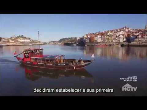 House Hunters no Porto | House Hunters in Porto