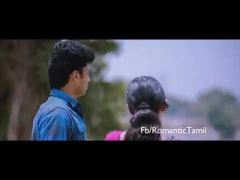 Love Scene Kadhal Kan Kattudhe