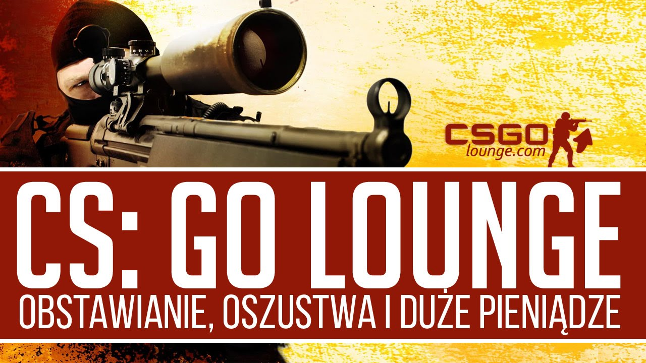 Counter Strike Lounge