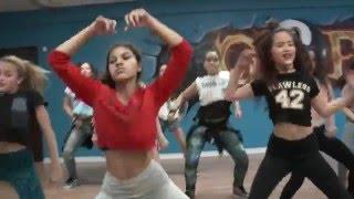 Gop Dance - Puerto Rico - Currículo Clases (Visual)