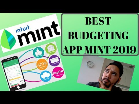 Best Budgeting App Mint (HONEST REVIEW) 2019 - YouTube