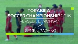 Video Gol Pertandingan Persela Lamongan vs Semen Padang FC