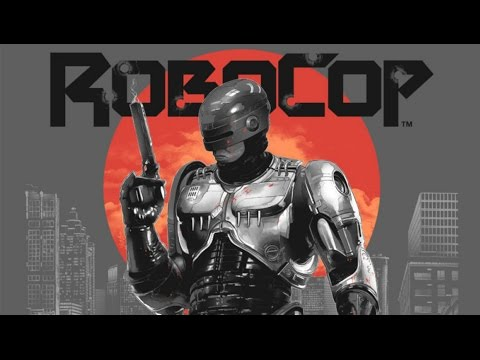 Thoughts On: RoboCop(1987)