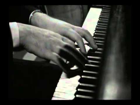 Bill Evans Trio  Five The Theme rehearsal Copenhagen 19661025
