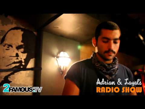 Wake Island and Hamed Sinno In-Studio performing Lovefool by the Cardigans