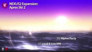 refxcom Nexus² - Apres Ski 2 XP Demo