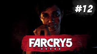 МИЛОСТЬ ПО ПРИНУЖДЕНИЮ ► Far Cry 5 #12