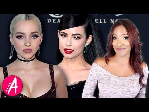 12 of Dove Cameron and Sofia Carson's Best Looks
