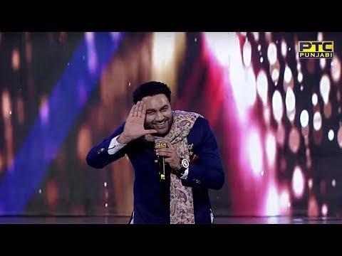 Lakhwinder Wadali | LIVE Performance | Voice Of Punjab 9 Grand Finale (9/10)