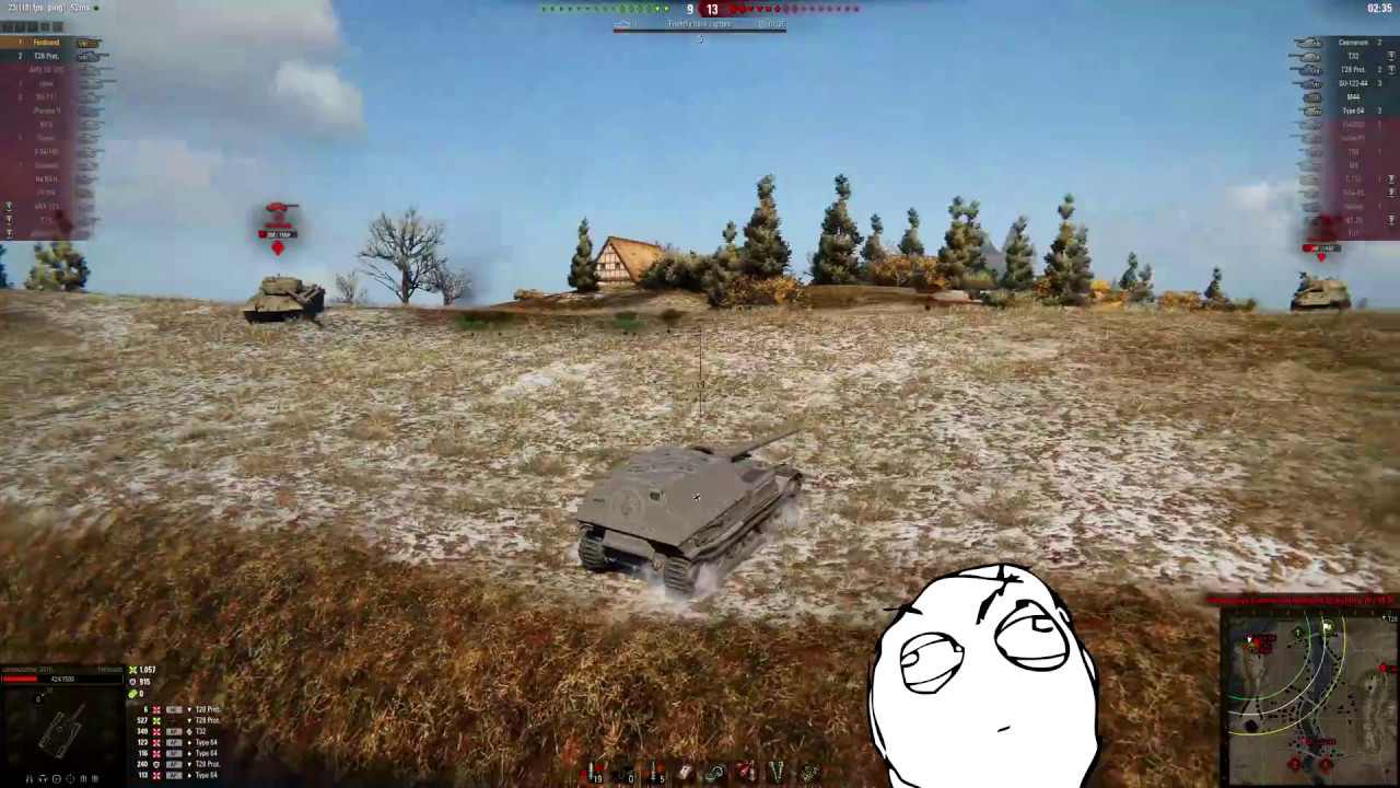 World of Tanks – Epic wins and fails [Episode 67]