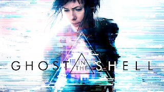 Ghost In The Shell | Paramount Pictures UK