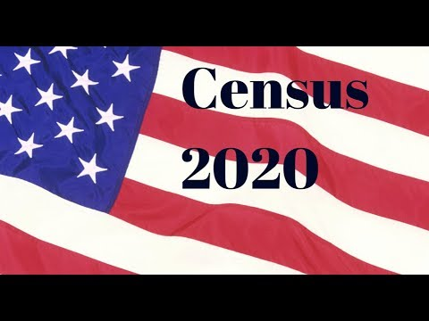 Warning: 2020 Census DISASTER Upcoming