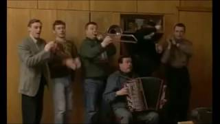 Улицы разбитых фонарей - Тема погони (РЕМИКС)