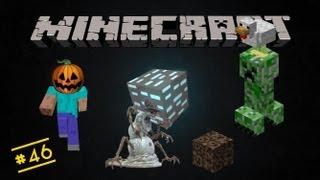 Похождения в Minecraft - Кварц, песок душ, светящиеся пыль и адский камень(, 2013-05-22T18:12:57.000Z)