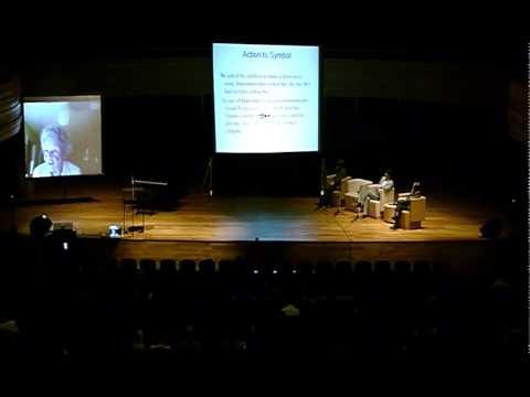 Mathemusical Conversations: Plenary Session 5 (15 Feb): Educating the Mathemusical (J. bamberger)
