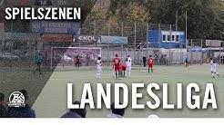 FSV Duisburg - Duisburger SV 1900 (12. Spieltag, Landesliga Niederrhein, Gruppe 2)