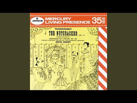 Tchaikovsky: The Nutcracker, Op.71, TH.14 / Act 1 - No. 6 Clara and the Nutcracker