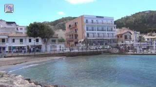 Auf Mallorca beim Port d'Andratx