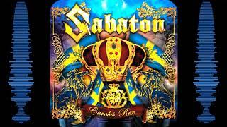 【8 bit】 Sabaton - Carolus Rex { + vocal melody }