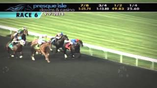2015 Handicapping Between the Lines Intro