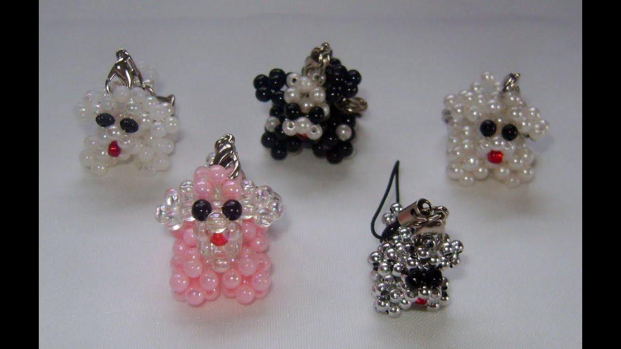 Muito Chaveiros de Miçangas - YouTube IE92