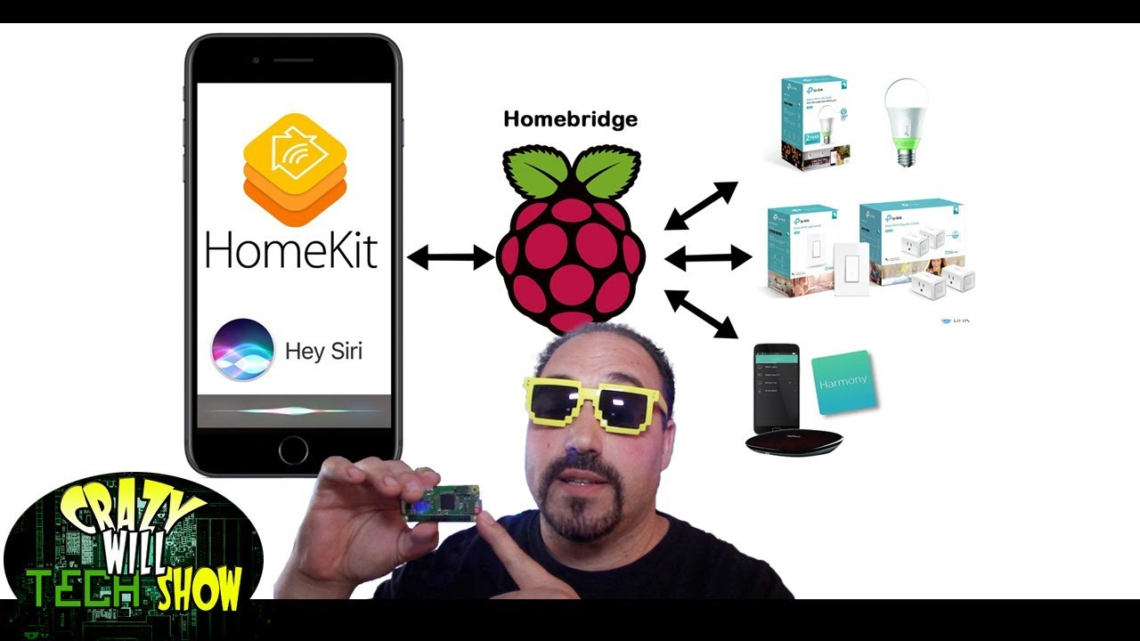How To Install HomeBridge on Raspberry Pi – Homekit News and