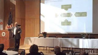 IoT: Future Trends in Industry & Education, Keynote Address at Integrated STEM Symposium 2014