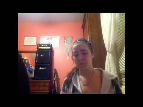 Summer Desiree Hall singing Who KnewP!nk Cover