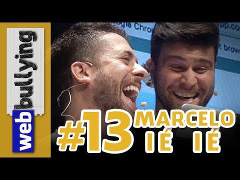 WEBBULLYING NA TV #13 - MARCELO IÉ IÉ (Programa Pânico)