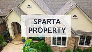 Million Dollar Sparta Property - Sutton Real Estate