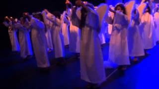 Coroação de Nossa Senhora 2015 - Ens. Fundamental I - Glória