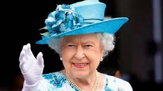 Queen Elizabeth Just Made A Shocking Announcement