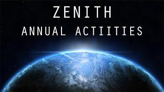 2016-2017年度聖母玫瑰書院候任學生會Zenith「全