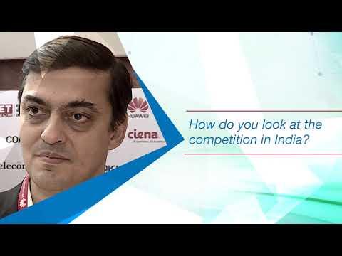 ETTelecom interviews Ajey Mehta Country Head, HMD Global (Nokia)