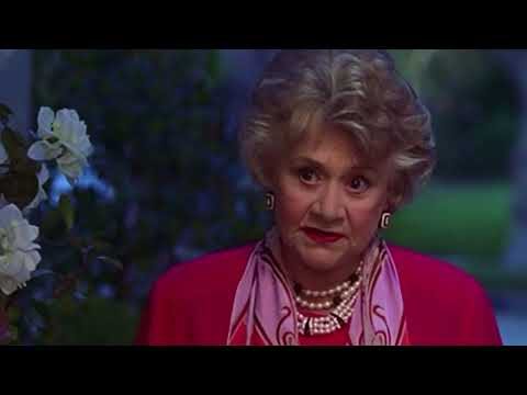 Dame Joan Plowright - Bringing Down The House