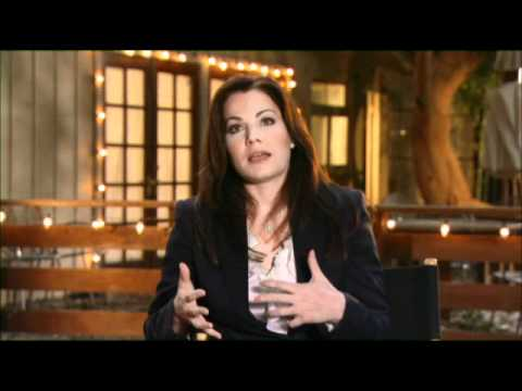 Download Erica Durance on Harry's Law Episode 2.11 Gorilla My Dreams - Interview