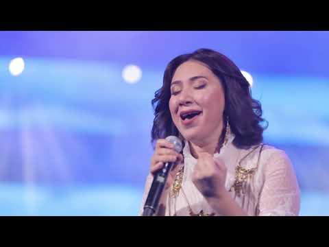 Dildora Niyozova - Onaginam | Дилдора Ниёзова - Онагинам (concert version 2018) #UydaQoling