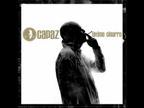 Capaz - Life[Ultimo Cigarro]