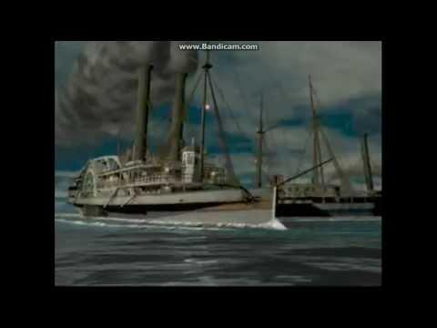 SS Atlantic - The forgotten Tragedy
