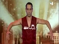 AMAZING Mr. Robot MIME Audition For Iraq's Got Talent