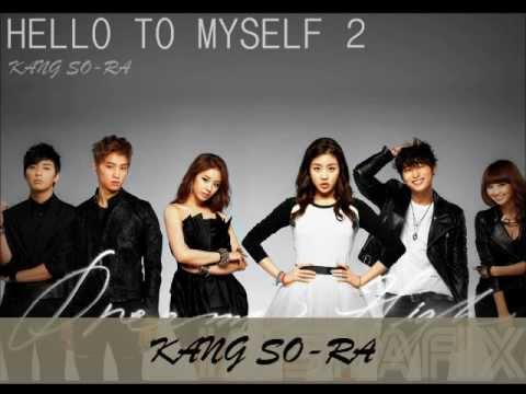Dream High 2 : Hello To Myself 2- Kang Sora