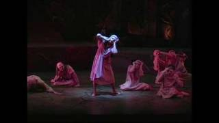Missouri State University Theatre and Dance Oedipus Rex
