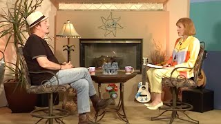 "Show 2 - Talk of the Desert - Part 1 - Guest: Chip Miller & Cast of ""Rhythm of the Desert"" June 2013"