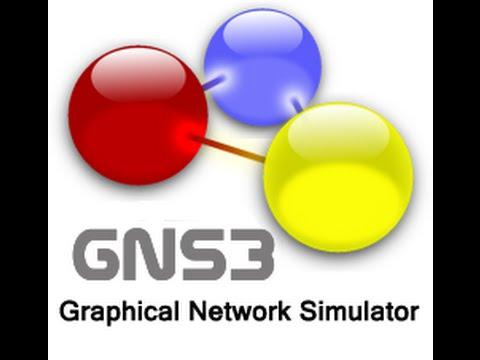 GNS3 10 TÉLÉCHARGER WINDOWS