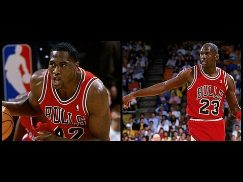 Elton Brand Speaks On Being The First Chicago Bulls Star After The Michael Jordan Era