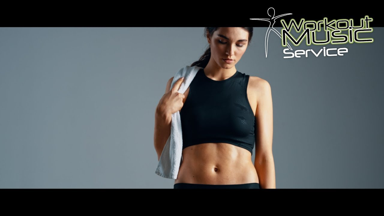 Top GYM Workout Trainings Music 2019