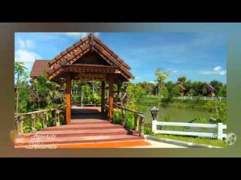 Ruanrattakarn Resort - Thailand Phutthaisong