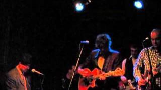 Ron Sexsmith - Hard Bargain (live)