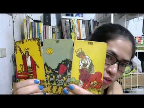 AQUARIUS - THE POWER + STRENGTH TO LEAVE   AUGUST 2018   General Tarot Reading by RJ Marmol
